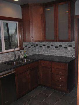 Kitchen Remodel - traditional - kitchen - seattle - by Kitchen & Bath