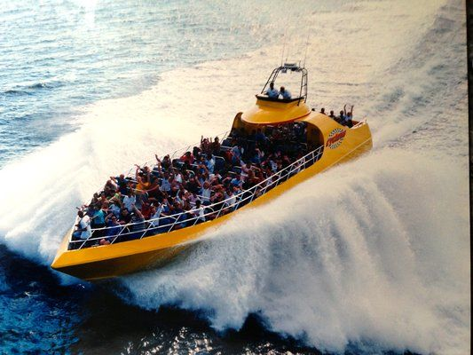 Boat tours in ocean city maryland hotels