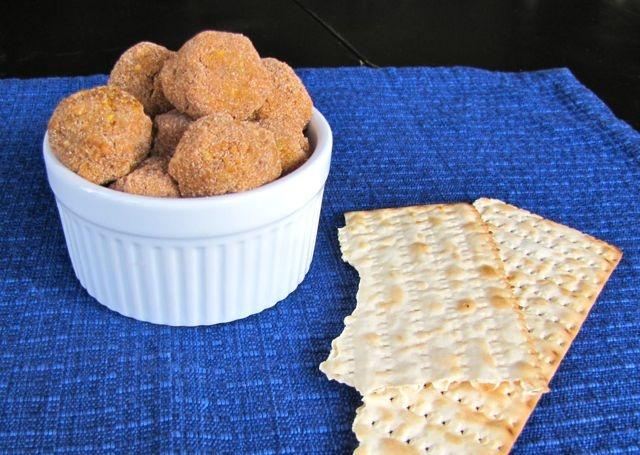 Sephardic Charoset Truffles | Recipe
