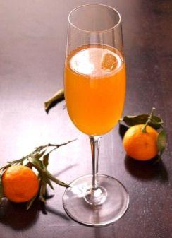 Sparkling Apple Cider Cocktail « big world | small kitchen