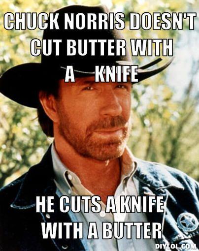 chuck Norris meme | fu...