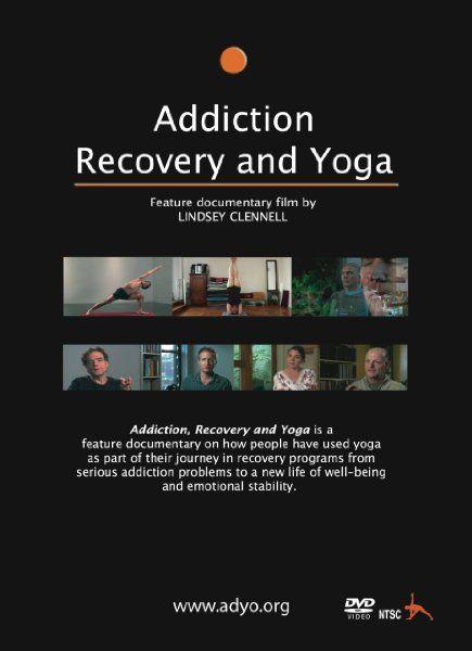 addiction recovery yoga