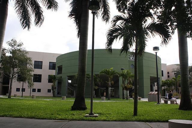 Florida Atlantic University | colleges & universities | Pinterest