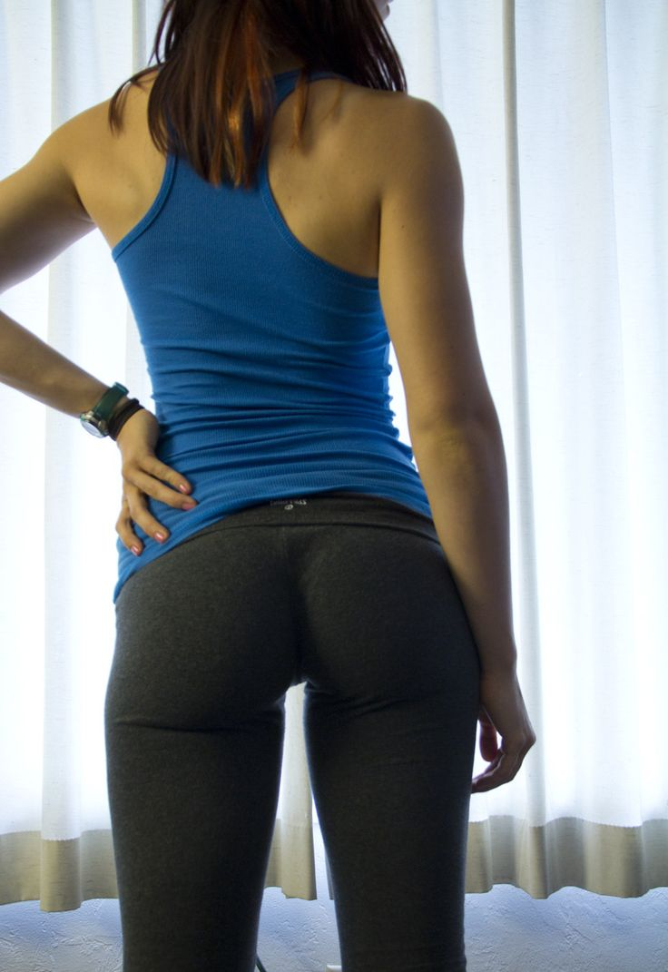 With And Without Yoga Pants| epist.net