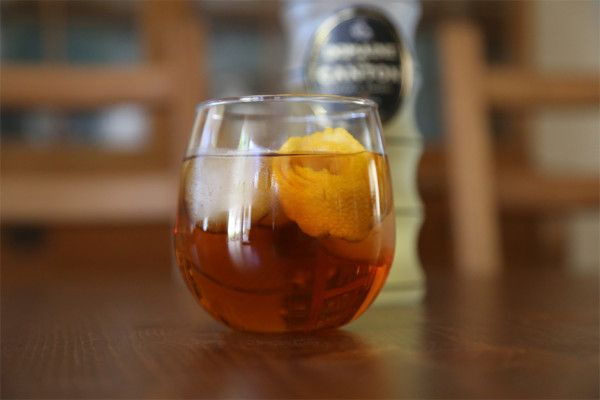 Hard Ginger Sweet Tea | Drink | Pinterest