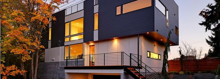 HyBrid Arc - Seattle-based sustainable architecture firm! (@Stace ...