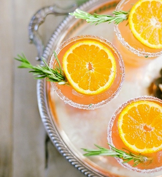 ... spritzer citrus spritzer rosemary citrus spritzer the kitchn lemon