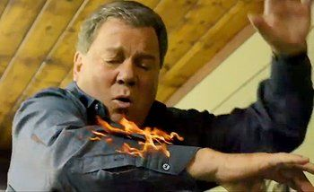 Deep Fried Safety with William Shatner