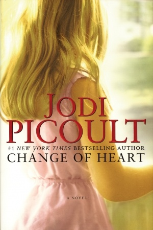 Change of Heart <3 this is an amazing book