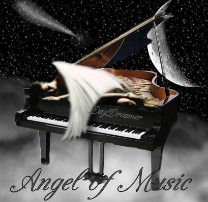 musica angel: