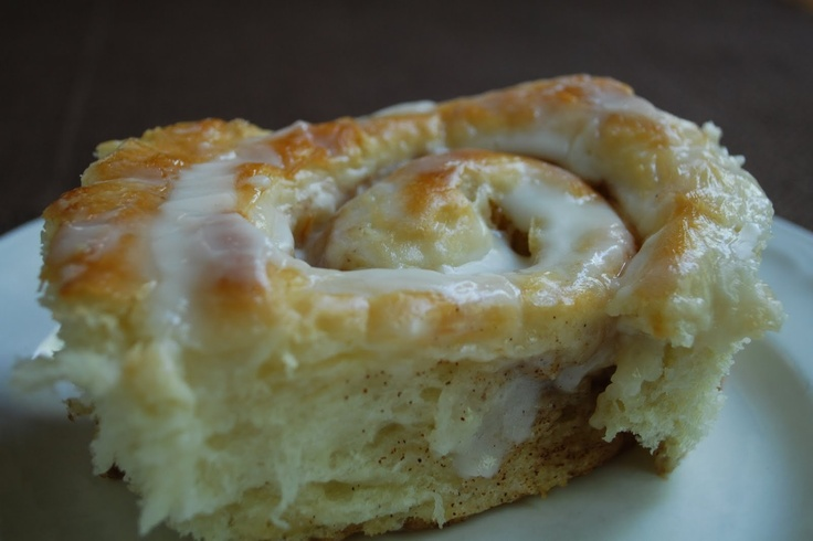 The Best Ooey Gooey Cinnamon Rolls recipe. yum!!