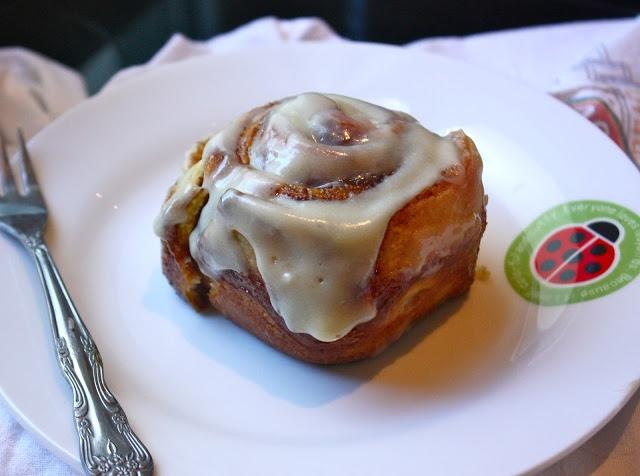 Clone of A Cinnabon | Bread, Buns & Rolls | Pinterest