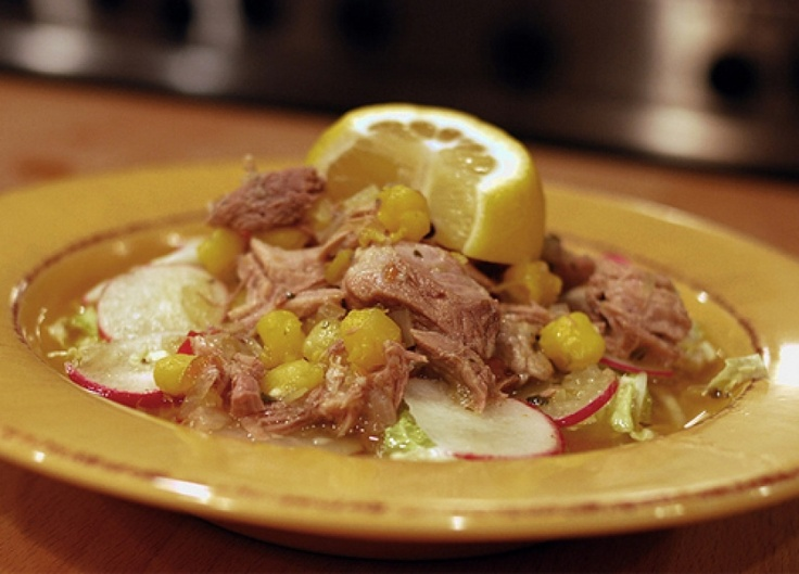 how to make posole with beef