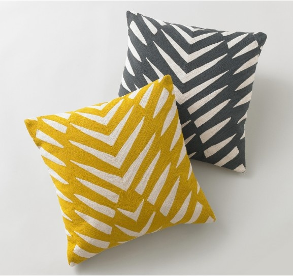 DwellStudio Osa Pillows