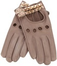 punk style gloves