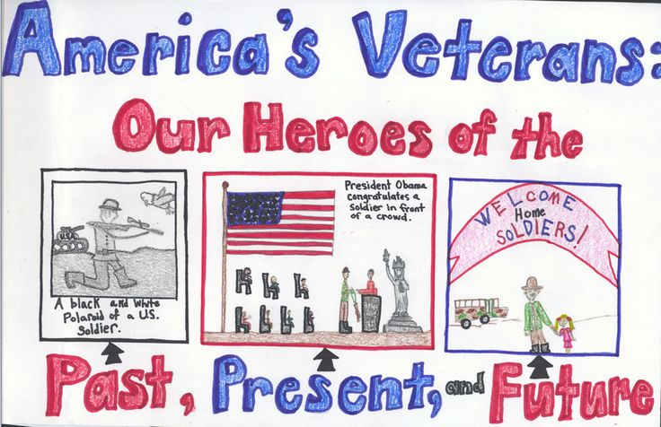Veterans Day Essay