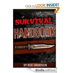 Kindle survival books free 5.0