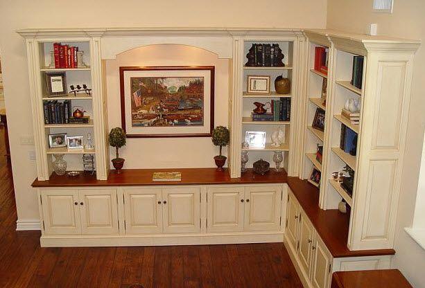built in shelves living room built in ideas pinterest. Black Bedroom Furniture Sets. Home Design Ideas