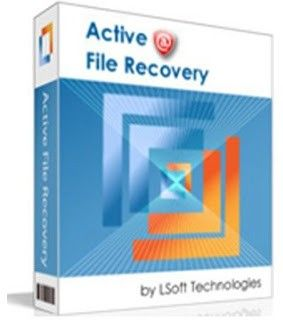 ctive@ File Recovery for Windows is an effective data recovery
