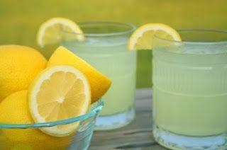 Best lemonade ever! | nom nom bites | Pinterest