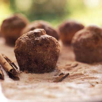 In Orleans… Cape Cod's Cottage Street Bakery Dirt Bombs. These rich ...