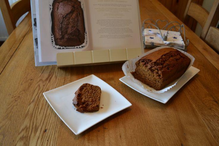 Jamaican Gingerbread | really good stuff | Pinterest