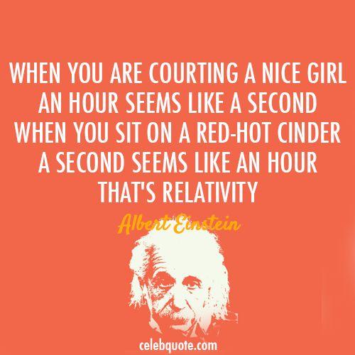 albert einstein quote relativity quotes pinterest