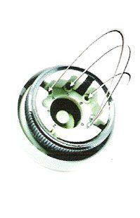 Οδηγίες ρύθμισης θερμοστατικής κεφαλής Smart 1700