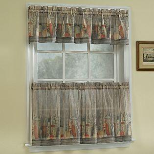 Kitchen curtains diy pinterest - Kitchen curtains pinterest ...