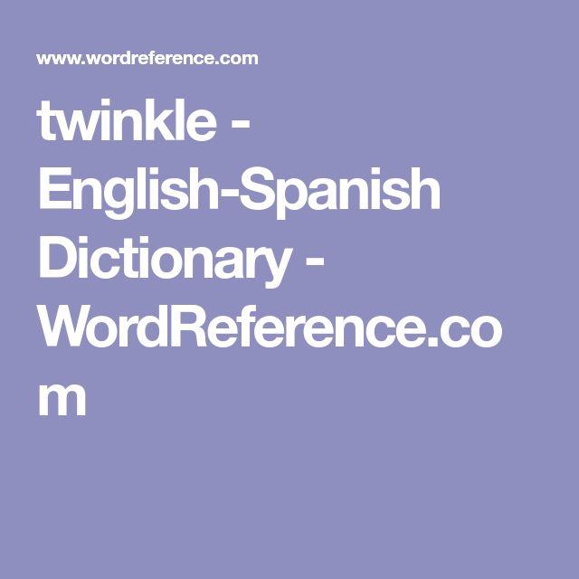 room  EnglishSpanish Dictionary  WordReferencecom