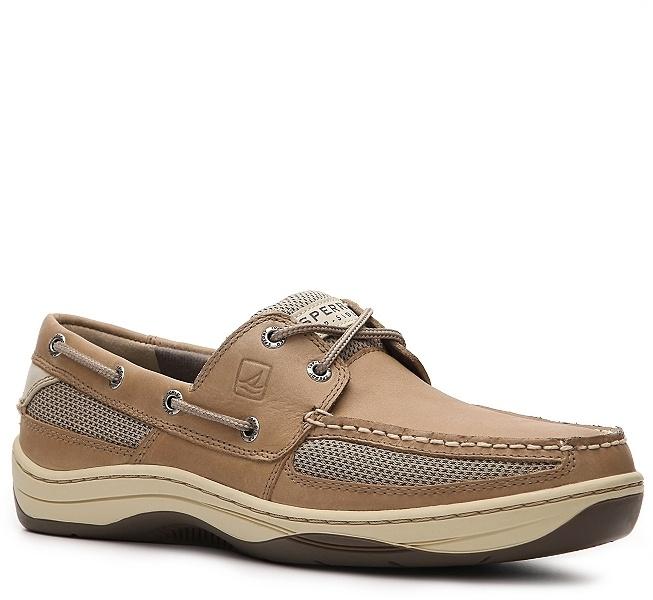 Sperry Top-Sider Men's Tarpon Boat Shoe