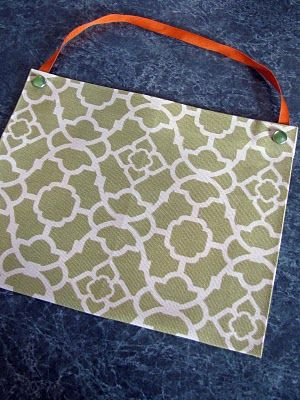 ... Organizing: February Featured Space: Kitchen - Sew Easy Bag of Clips