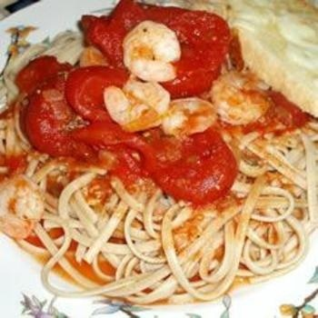 Fra Diavolo Sauce With Pasta | water falls and rainbows | Pinterest