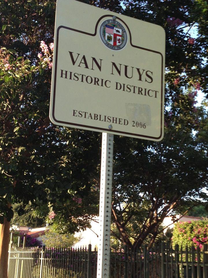 Van Nuys Ca Places I 39 Ve Been Pinterest