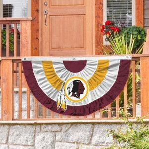 redskin flags