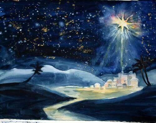 Silent night, holy night   Art   Pinterest