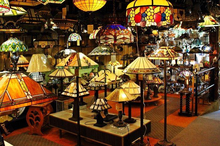 lamp shop   Adventures in Failure   Pinterest
