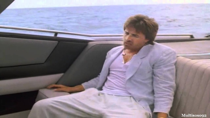Payback (Miami Vice)