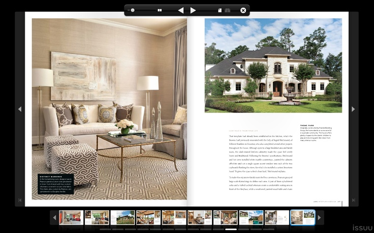 Furniture Arrangement From Lux Magazine Living Rooms Pinterest
