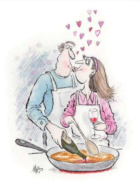 valentine box restaurant story