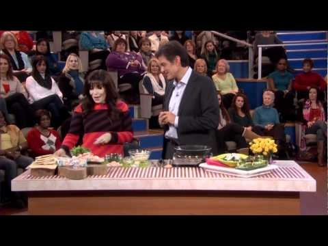 Dr. Oz WEIGHT LOSS RECIPES