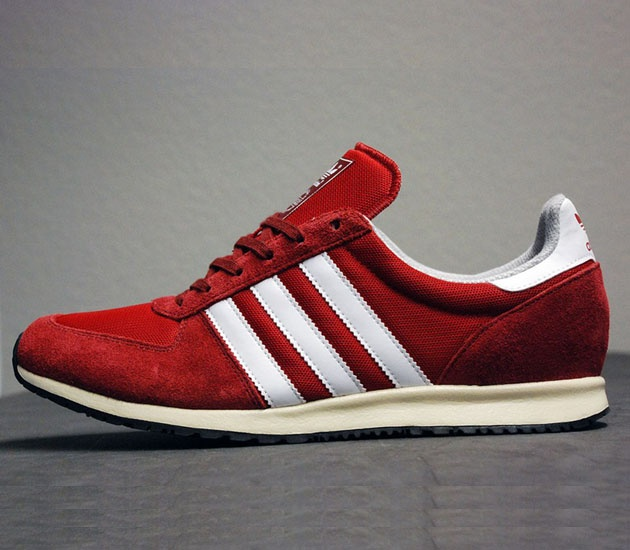 adidas Originals Adistar Racer-University Red-Mars Red-White