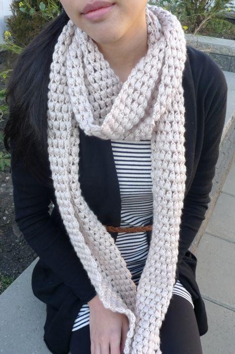 Crochet Cowl Pattern All About Ami : Pin by Rosa D?az on Crochet Cowls Scarves Pinterest