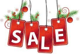 Salon Tomorrow From 10am 2pm To See All The Goodies On Clearance