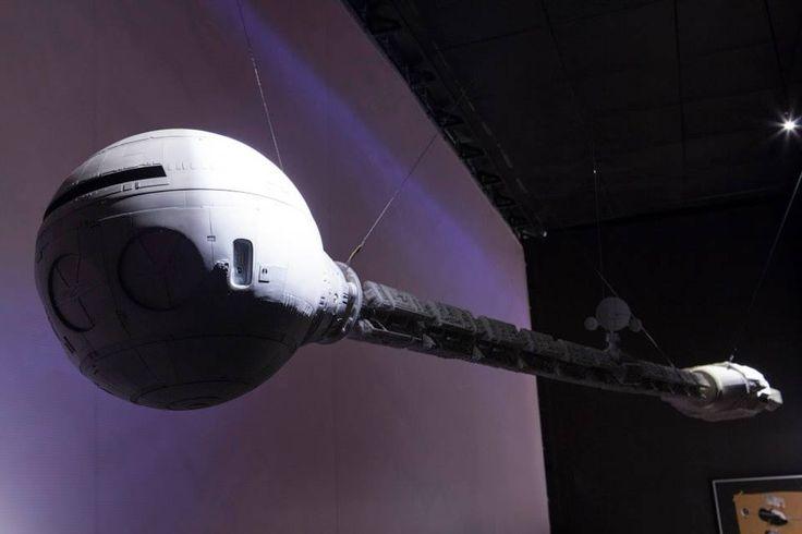 Ekspozycja - Stanley Kubrick - wystawa w Muzeum Narodowym w Krakowie