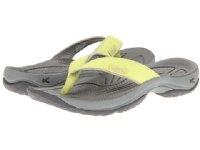 We are loving this bright KEEN Kona flip that comes in 3 summery