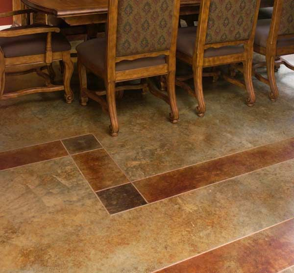 Pin by deborah hawley on old home ideas pinterest for Used linoleum flooring