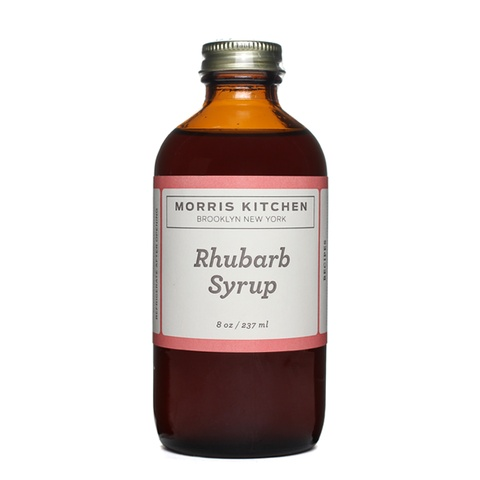 Rhubarb Syrup   Would you eat that ?   Pinterest