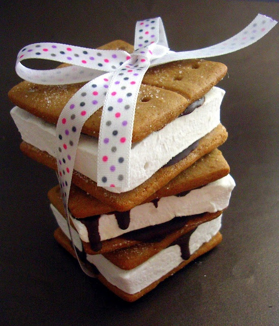 Honey Vanilla Bean Marshmallows Recipes — Dishmaps