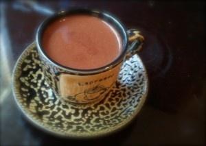 Mexican Chocolate Pots de Creme | Make: Yum! | Pinterest